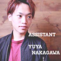 YUYA NAKAGAWA