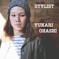 YUKARI OHASHI