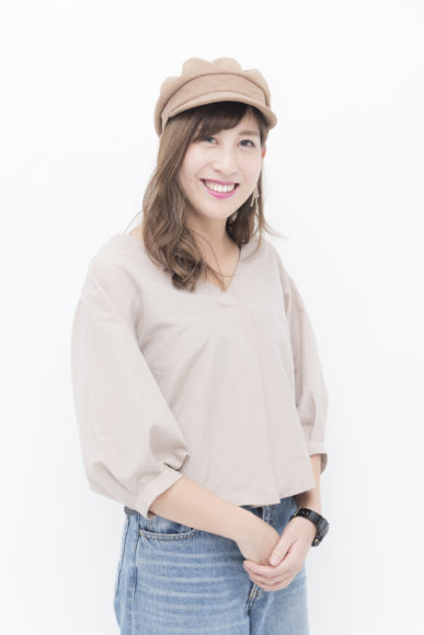 Megumi Marumoto