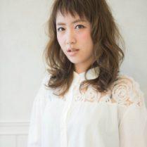 Hair/桐畑 亘