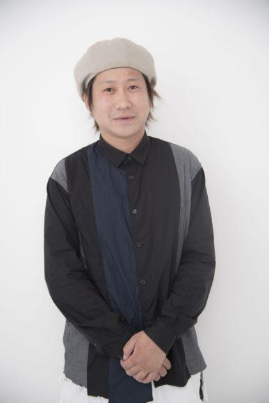 Satoshi Oda