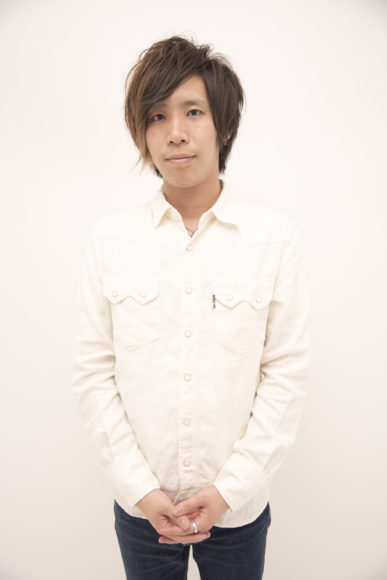 Kazuya Kitai