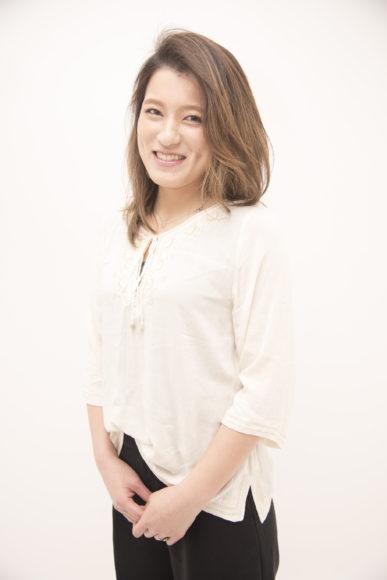 Maiko Yoshida