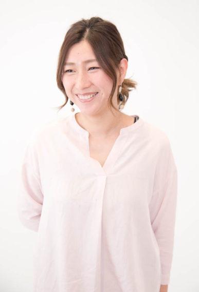 Kumiko Kasubuchi