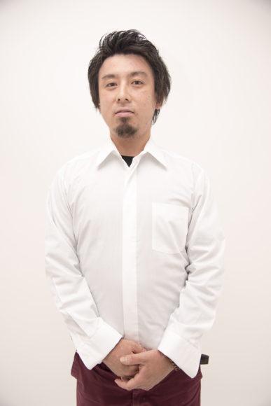 Keita Hashimoto
