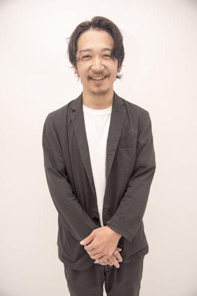 Naoki Yoshimura