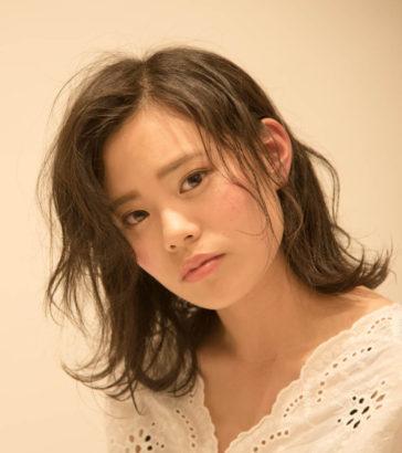 Hair/吉村 直起