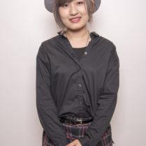 Miyu Horie