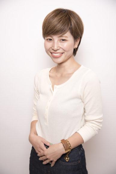Tomomi Ozaki