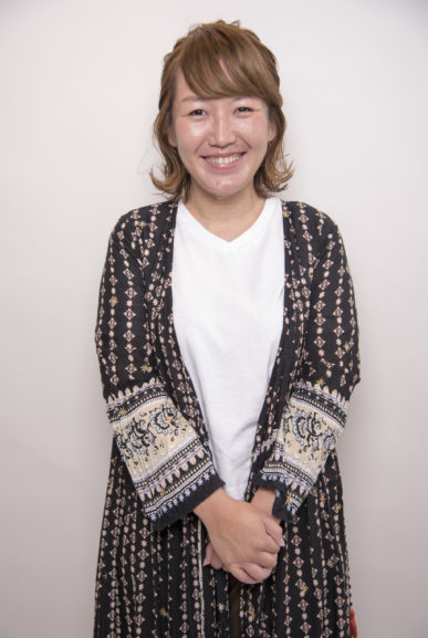 Eri Kanazawa
