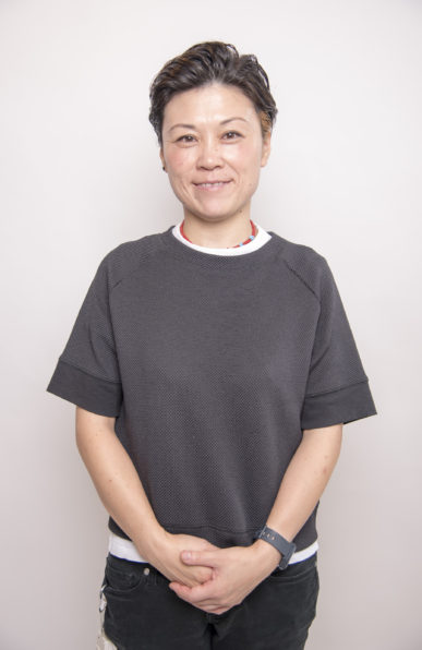 Ryoko Hasegawa