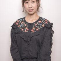 Mrina Aoki