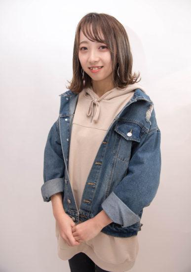 Miu Yamaomote