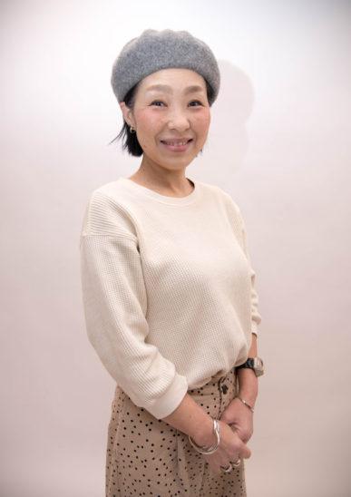 Kaori Higuchi