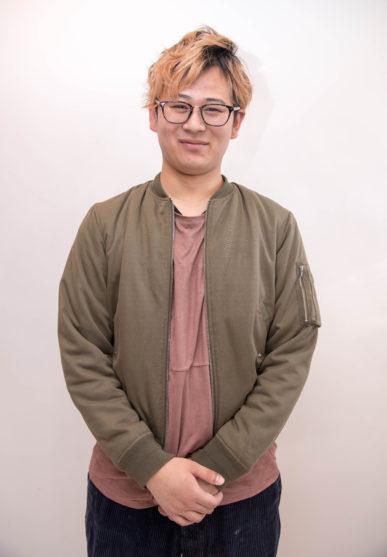 Shun Toyoda