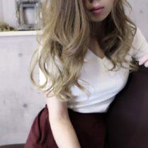 Hair/北居