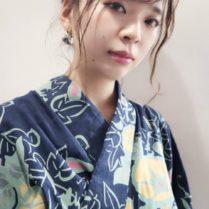 Hair/吉田