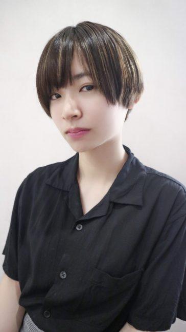 Hair/堀田