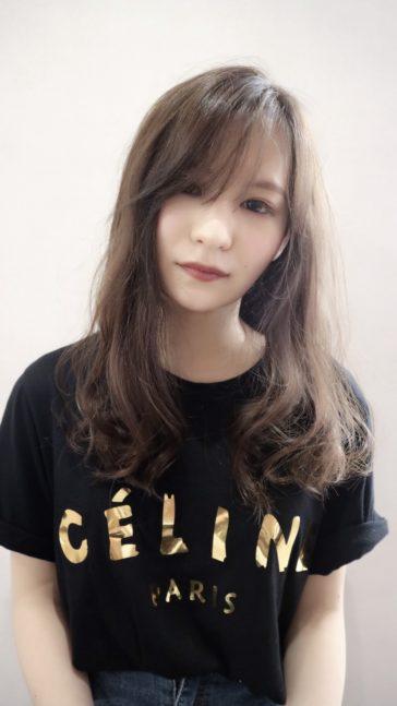 Hair/織田