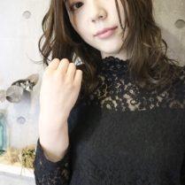 Hair/谷口