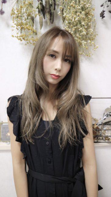 Hair/長谷川